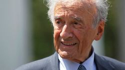 World Needs Late Elie Wiesel's Wisdom Now More Than