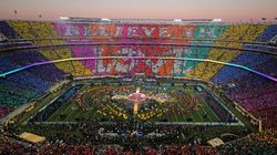 To Those Bothered By The 'Gay Agenda' At Super Bowl
