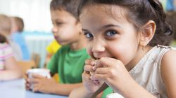 Affordable Child Care Can Help Curb Food