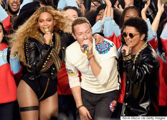 If You Are Trashing Coldplay's Halftime Show, You Missed The