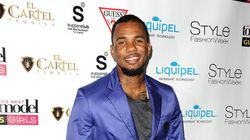 The Game May Just Be The Coolest Dad