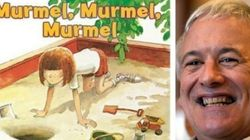 How Robert Munsch's Son Inspired This Classic