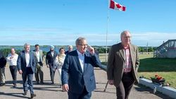 Atlantic Premiers Seek To Boost Economies Through