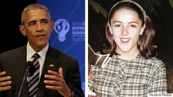 Barack Obama Mom: Proof U.S. President Is The Spitting ...