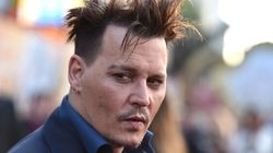Johnny Depp Insults Amber Heard With Altered