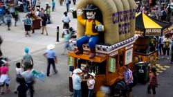 Stampede Boost Could Help Calgary Businesses Weather