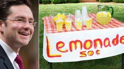 'Busybody Bureaucrats' Should Leave Kids' Lemonade Stands Alone: