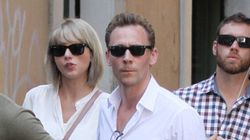 Tom Hiddleston Is Making People Cringe With His Love For Taylor
