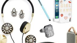 Stylish Tech Gifts For Your Social Media Savvy