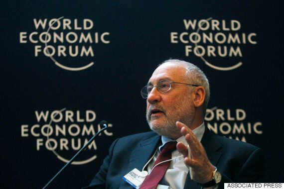 Soaring House Prices Are Widening Inequality, So Raise Property Taxes, Stiglitz Tells