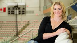 Hayley Wickenheiser's Inspiring Message To Young