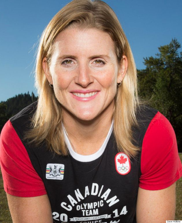 Hayley Wickenheiser On Safe Play And The Future Of