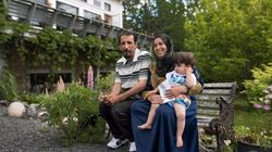 Syrian Refugees Eager For Jobs In Their New