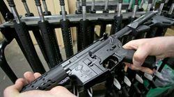 Gun Shop Tries To Help Orlando Victims. With A Rifle