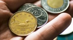 Loonie May Fall To Less Than 3/4ths Of A U.S. Dollar This