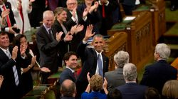 White House Responds To MPs Chanting 'Four More Years' For