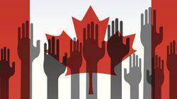 Let's Celebrate Immigrants This Canada