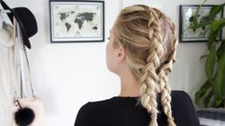 3 Easy Braids To Try This
