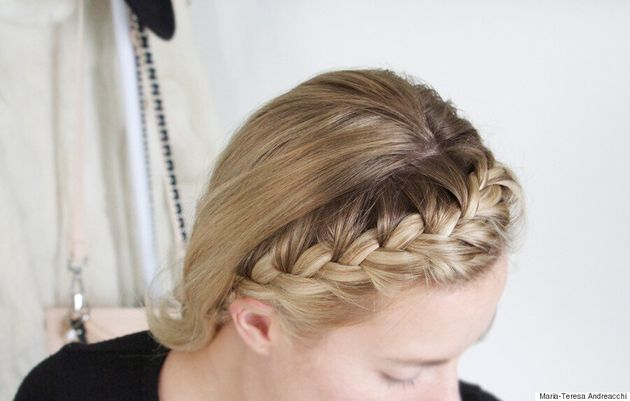 Summer Braids: 3 Easy Hairstyles That Are Perfect For