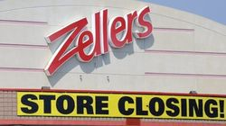 RIP Canadian Retailers Gone Too