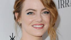 Emma Stone Doesn't Look Like This