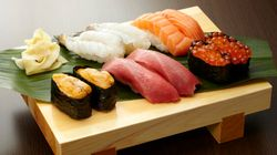 Everything You've Ever Wanted To Know About Sushi In One Handy