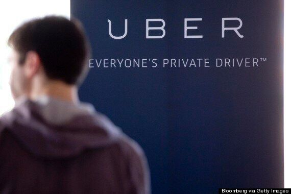 Uber In Canada: Edmonton May Be Template For Legalizing ...