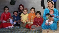 Why I Am Choosing To Help Syrian Refugees Over My Dream