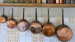 How To Keep Your Copper Cookware Looking