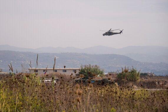 Turkey Shoots Down Russian Jet Near Syrian