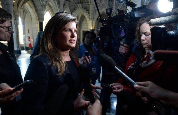 Liberals 'Assessing' Whether They Can Remove Tory