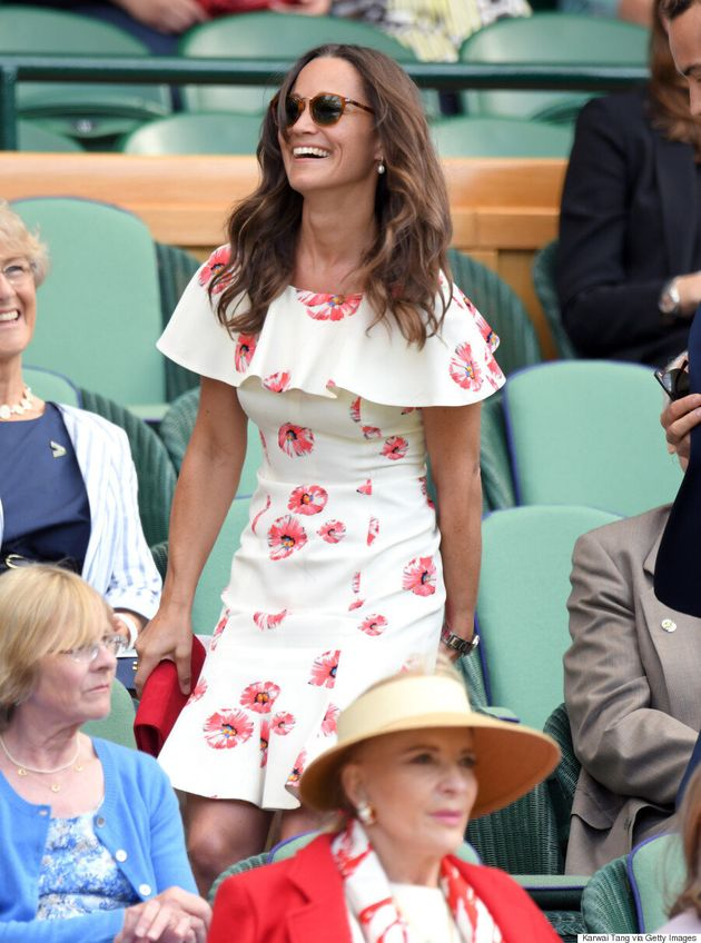 Best Dressed Of The Week: Pippa Middleton, Queen Letizia, Margot Robbie And