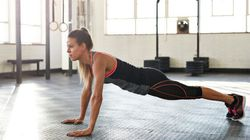 Spice Up Your Core Workout With Add-On
