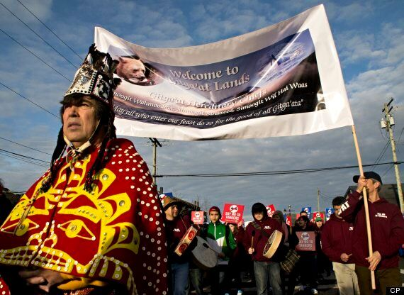 Nothern Gateway Pipeline Approval Overturned In