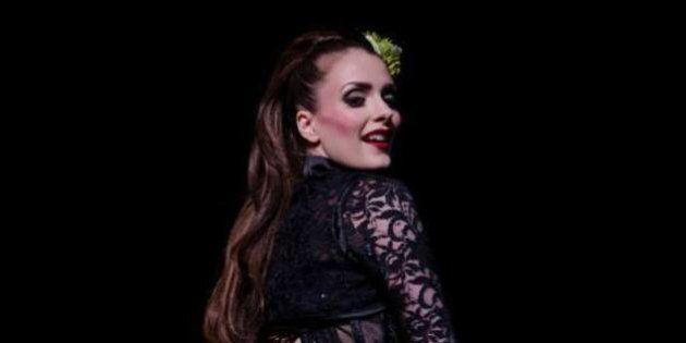 Alberta Burlesque Dancers Applaud Change To Nudity