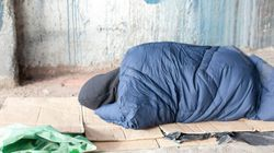 Homeless Man's Death Spurs Shelter To Stay Open