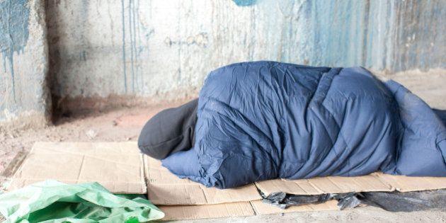 Sunshine Coast Homeless Shelter Extends Service After Homeless Man's