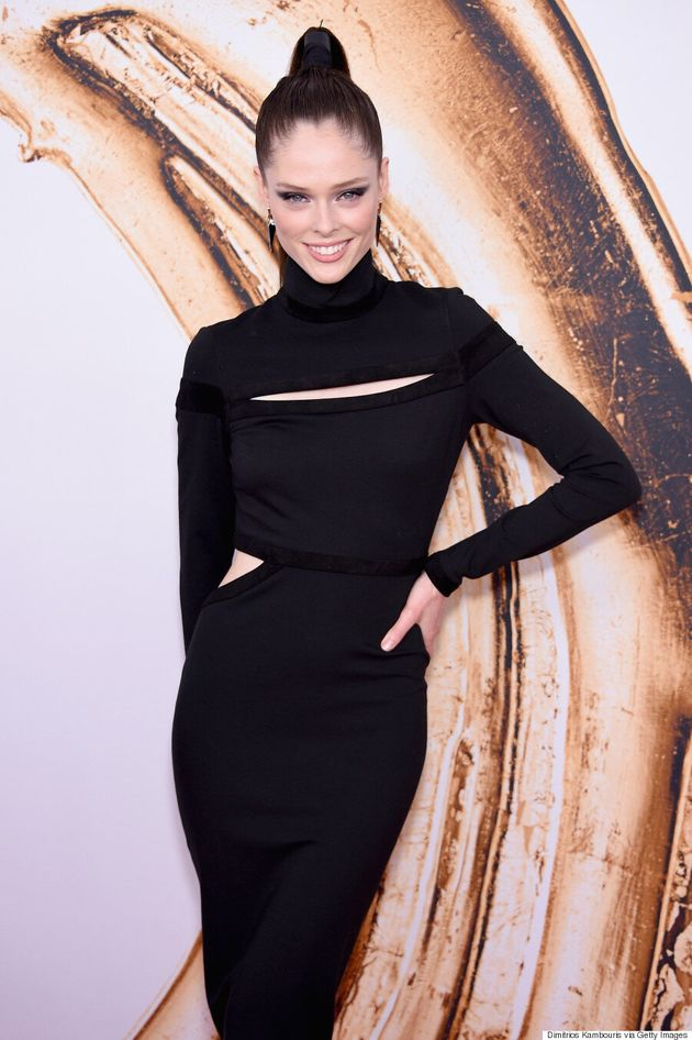 Coco Rocha Named Brand Director Of Nomad Mgmt Modelling