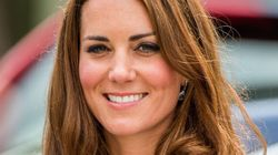 The $29 Hair Brush Kate Middleton Most Likely