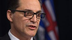 Oil Prices Brought Alberta's Deficit Up To $6.4 Billion In