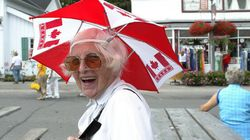 25 Photos Of Canada Day Celebrations Of The