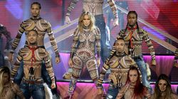 JLo's AMAs Opening Number Was Flawless, Except For One