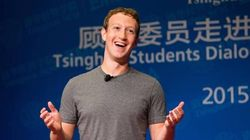 Mark Zuckerberg Is Taking Paternity Leave. Because It's