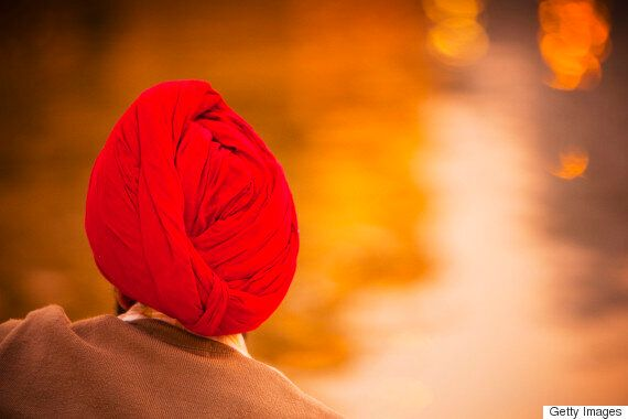 Avtar Hothi, Sikh Man, Uses Turban To Save Swimmer Near Kamloops,