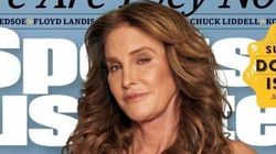 Caitlyn Jenner Dons Olympic Gold Medal On Sports Illustrated