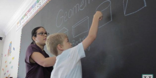 Schools For Autism: Why Parents Are Taking Education Into Their Own