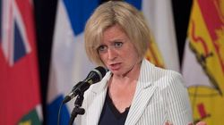 Alberta's New Climate Plan Is Historic, But It's Not