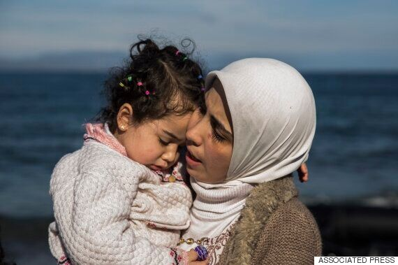Canada's Syrian Refugee Plan Limited To Women, Children And