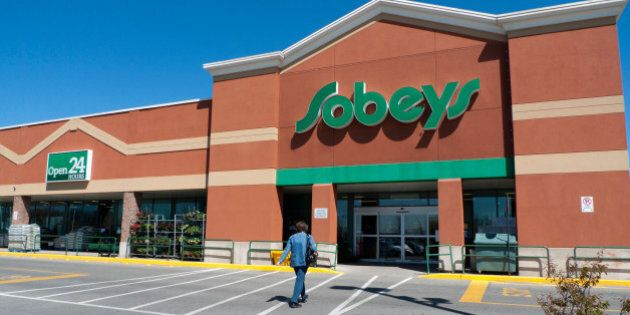 Sobeys, Safeway Owner Posts Massive Loss Amid 'Challenges' In Western