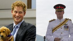 A Celebration Of Prince Harry On His 30th